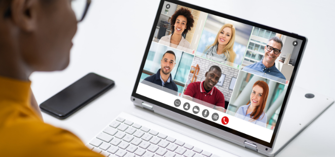 Advancement Online Training Best Practices