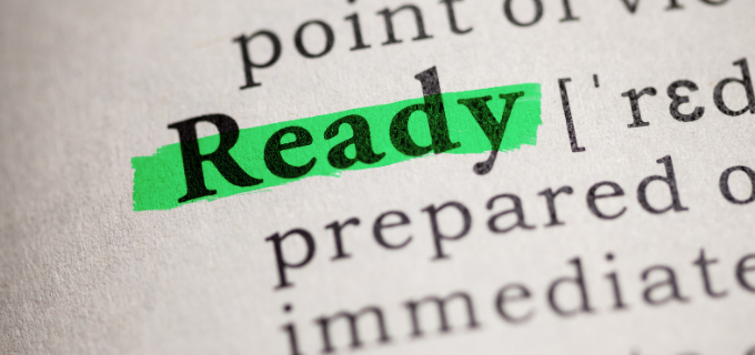 Campaign Readiness for Advancement Services